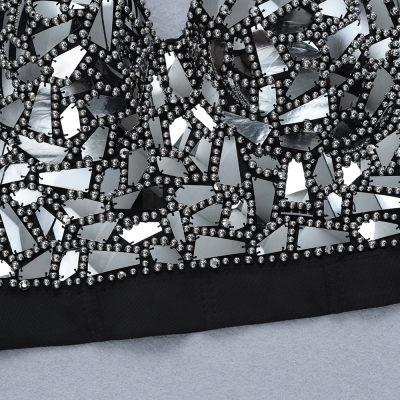Silver-Beaded-Top-K374-4