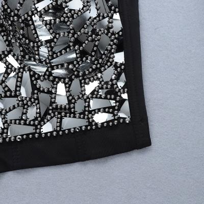 Silver-Beaded-Top-K374-5