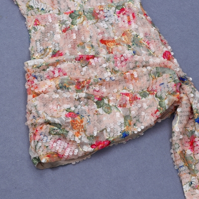 Flower-Strappy-Sequin-Mini-Dress-K445-15