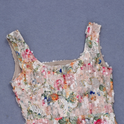 Flower-Strappy-Sequin-Mini-Dress-K445-17