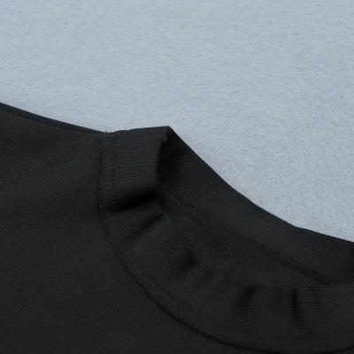 Zipper-Split-Bandage-Dress-K733-9