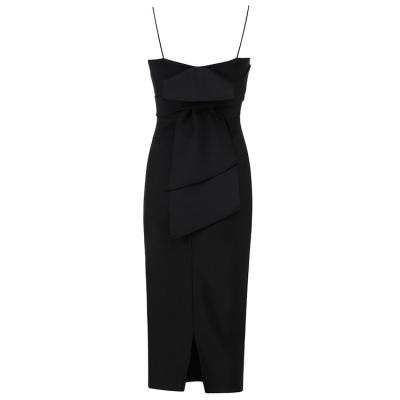 Back-Pleated-Bandage-Dress-k728-5