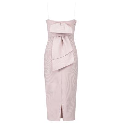Back-Pleated-Bandage-Dress-k728-6