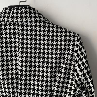 Ladies-Check-Suit-K658-11