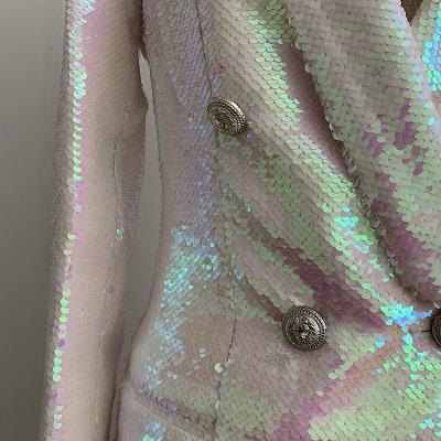 Sequin-Blazer-Dress-K662-4
