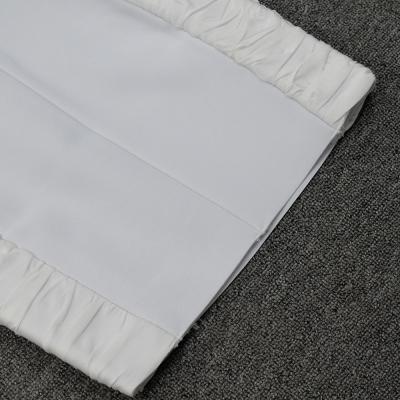 Flounced-Off-Shoulder-Bandage-Dress-K95324