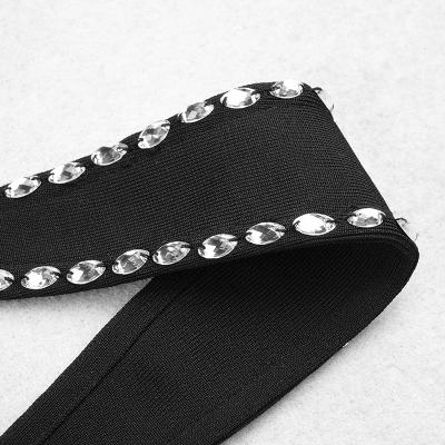 Halter-V-Neck-Rhinestone-Bandage-Dress-K1041-16