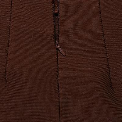 Deep-V-Strap-Bandage-Dress-K1081-9
