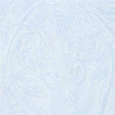 White-Sequined-Mesh-Maxi-Dress-K338-15