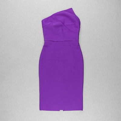 Strapless-Hollow-Out-Bandage-Dress-K1080-10