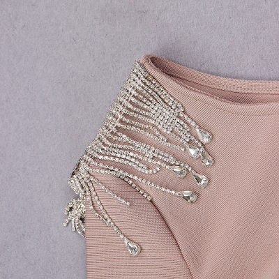 One-Shoulder-Hollow-Out-Bandage-Dress-B1200-9