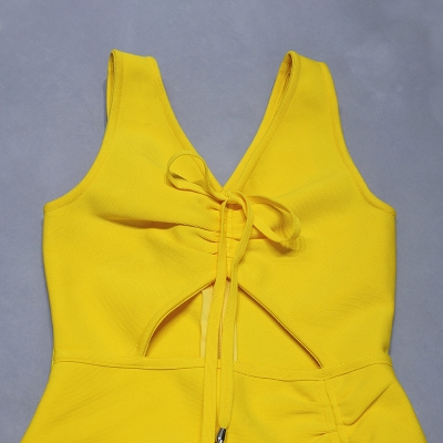 V-Neck-Hollow-Out-Bandage-Dress-B1212-3