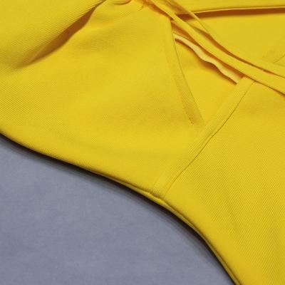 V-Neck-Hollow-Out-Bandage-Dress-B1212-4