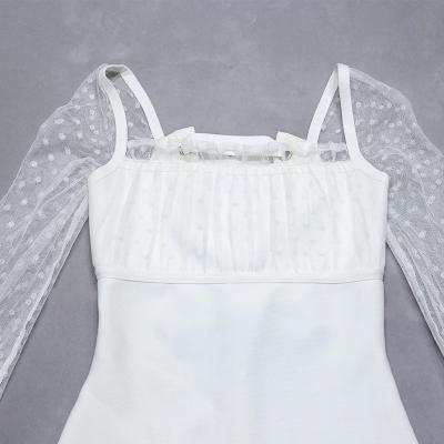 Mesh-Long-Sleeve-Bandage-Dress-B1213-18