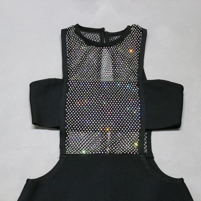 Gridding-Blink-Bandage-Dress-B1214-6