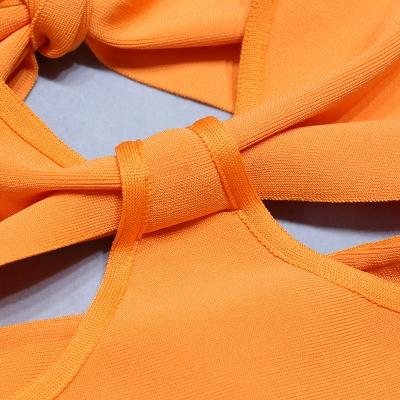 V-Neck-Hollow-Out-Bandage-Dress-B1215-8