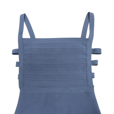 Chain-Strap-Bandage-Dress-K1014-5