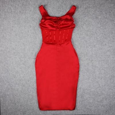 One-Shoulder-Wrinkle-Dress-K1015-40