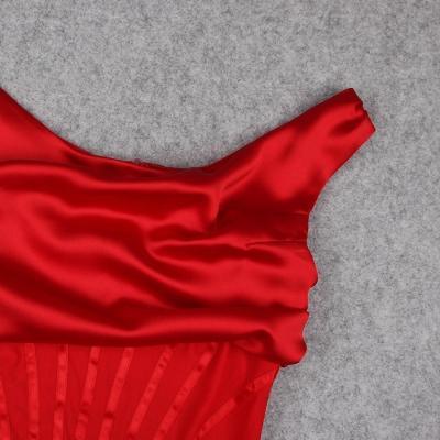 One-Shoulder-Wrinkle-Dress-K1015-41