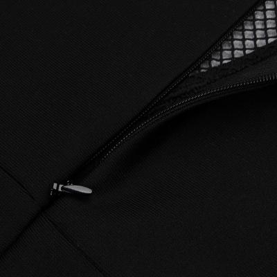 Sleeveless-Deep-V-Bandage-Dress-K1017-15