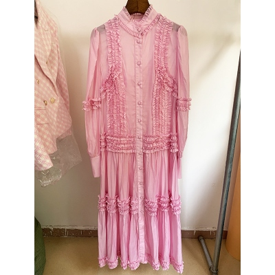 Lantern-Sleeve-Lace-Dress-K1028-29
