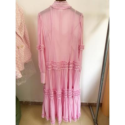 Lantern-Sleeve-Lace-Dress-K1028-30