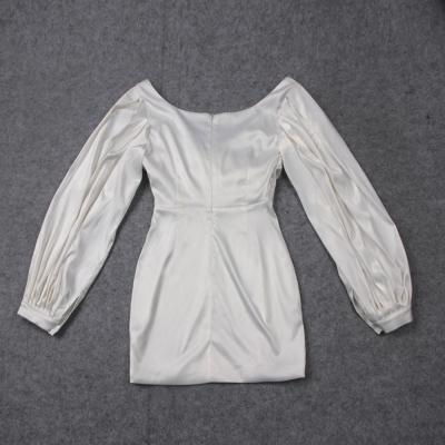 Off-Shoulder-Puff-Sleeve-Dress-K1039-22