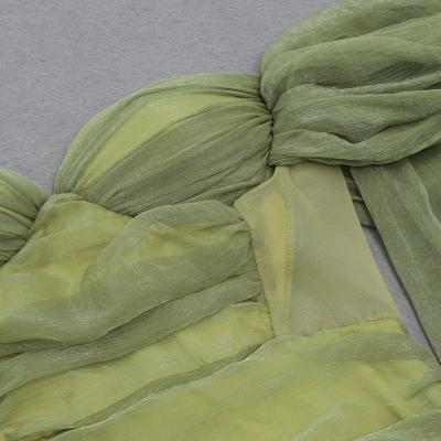 Off-Shoulder-Mesh-Ruched-Bandage-Dress-K1040-36