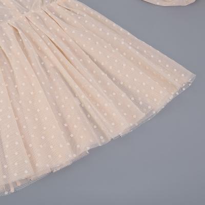 Long-Sleeve-Mesh-Dress-﹠-Lace-Waist-Sealing-Set-K1053-14
