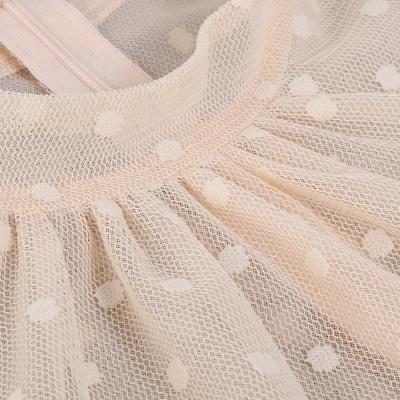 Long-Sleeve-Mesh-Dress-﹠-Lace-Waist-Sealing-Set-K1053-15