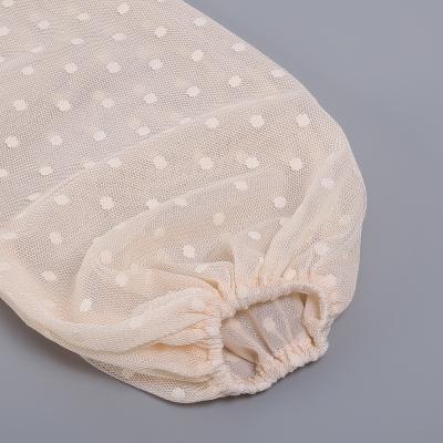 Long-Sleeve-Mesh-Dress-﹠-Lace-Waist-Sealing-Set-K1053-9