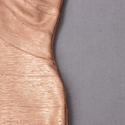Hollow-Out-Halter-Metallic-Bandage-Dress-K1071-6