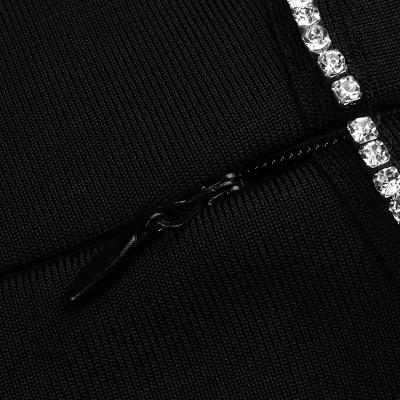 Rhinestone-V-Neck-Strap-Bodycon-Dress-K1074-14