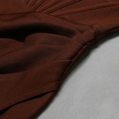 Deep-V-Strap-Bandage-Dress-K1081-5