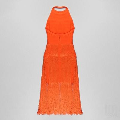 Backless-Tassel-Bandage-Dress-K1104-9