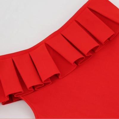FOLDING-ONE-SHOULDER-BANDAGE-DRESS-K310-5