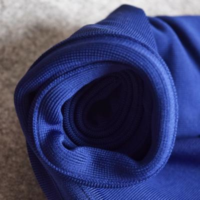 Deep-V-Long-Sleeve-Bandage-Dress-K319-24