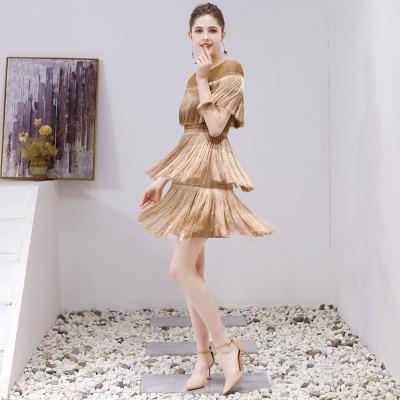 Tassel-Mesh-Mini-Dress-K349-19