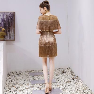 Tassel-Mesh-Mini-Dress-K349-20