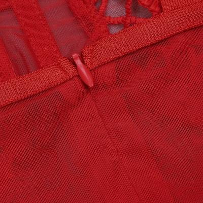 Lace-Embroider-Bandage-Maxi-Dress-K354-20