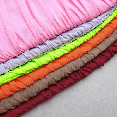 Gathered-Oranza-Mesh-Off-Shoulder-Bandage-Dress-K454-13