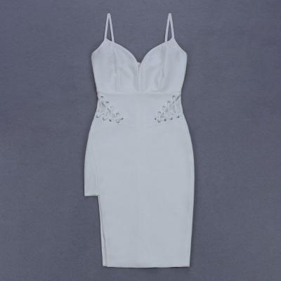 Strap-Bandage-Lace-up-Split-Dress-K481-11