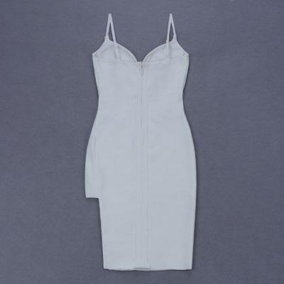 Strap-Bandage-Lace-up-Split-Dress-K481-14
