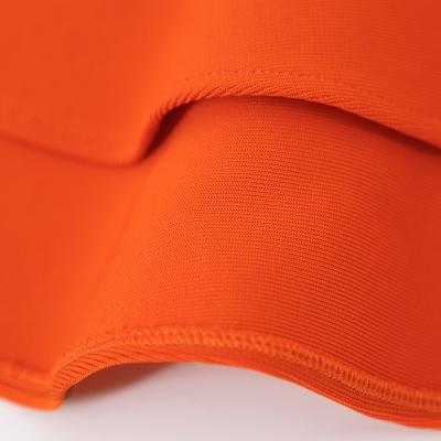 Split-Fishtail-Bandage-Dress-K496-7