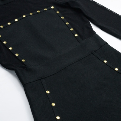 Mesh-Beaded-Bandage-Dress-K570-21