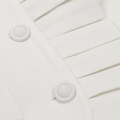 Deep-V-Folding-Blazer-Mini-Dress-K656-10