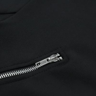 Zipper-Split-Bandage-Dress-K733-8