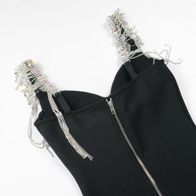 Diamond-Beaded-Bandage-Dress-K734-6