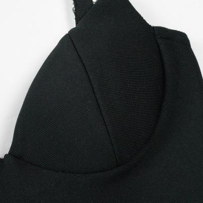 Diamond-Beaded-Bandage-Dress-K734-9