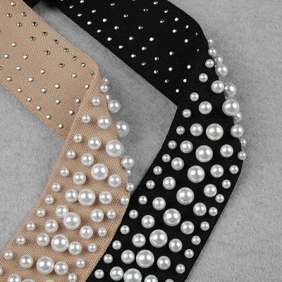 Halter-Beaded-Bandage-Dress-K824-2